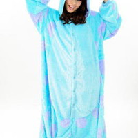 Sully Monster Inc Onesuit