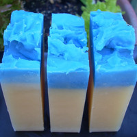Blossom Goat's Milk Luxury Soap by 2bloomsdesignstudio on Etsy