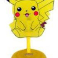 Pokemon Pikachu Lamp