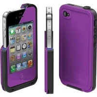 For iPhone 4 4s Waterpro...