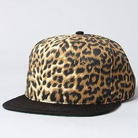 Amazon.com: Scout The Leopard Snapback Hat: Clothing