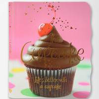 Urban Outfitters - The Cupcake By Parragon