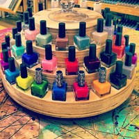 A History of Girl Stuff: Nail Polish