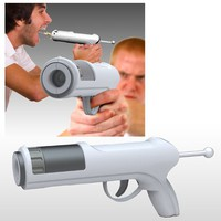 Alcohol Shot Gun