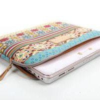 Bohemia Stytle Protect Bag For Ipad 1th 2th 3rd Generation Waterproof New