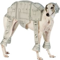 Star Wars AT-AT Dog Costume - Party City