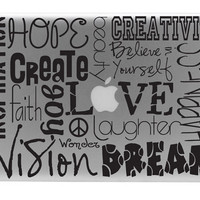 Love apple decal  Macbook decal Macbook sticker apple macbook decal stickers macbook pro decal macbook air decal