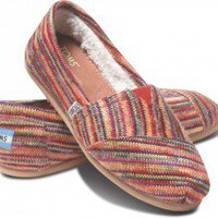 Multi Knit Women&#x27;s Classics | TOMS.com