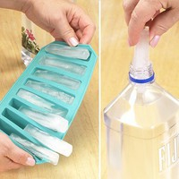 Progressive International Set of 2 Ice Sticks Flexible Ice Trays