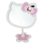 Amazon.com: Hello Kitty Standing Desktop Decorative Rhinestone Accent Mirror: Home & Kitchen