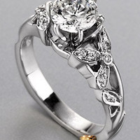 Mark Schneider Design Adore - 15430 Engagement Ring