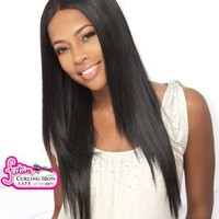 Freetress Equal Synthetic Lace Front Wig - Amerie