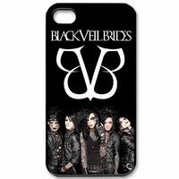 BLACK VEIL BRIDES BVB Am...
