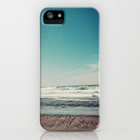 West Coast iPhone Case by Hannah Kemp | Society6
