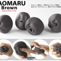 CAOMARU Novelty Stress Relievers Anti-stress Face Balls | eBay
