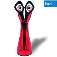 Koziol Edward Scissors ? funky scissors stand from Red Candy