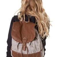 BILLABONG CARRIED AWAY BACKPACK &gt; Womens &gt; Accessories &gt; Backpacks &amp; Travel | Swell.com