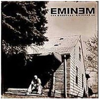 The Marshall Mathers LP - Eminem: Music