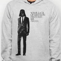 the lord of fashion Hoody by Patrick Pascual