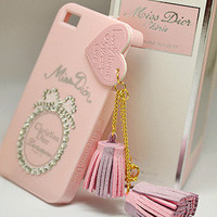 New Bling Miss Dior iPhone 4/4S Case