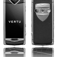 Luxury Mobile Phones - Luxury Smartphones :: Vertu