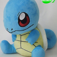 Pokemon Squirtle 12-Inch Plush Doll