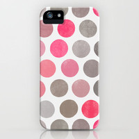 Colorplay 4 iPhone Case by Garima Dhawan | Society6