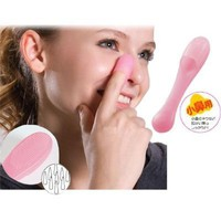BDS - Blackhead Acne Remover/ Remover/ Stick Brush Cleansing Pad