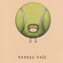 $10.00 Tennis Ball 5x7 Print by NoosedKitty on Etsy