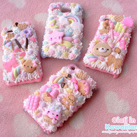 Decoden Cover Case For All Mobile P.. on Luulla