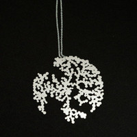 Nervous System | Shop | Dendrite | Full Moon Series necklace