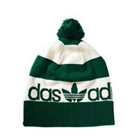 Adidas Originals Beanie Hat at asos.com