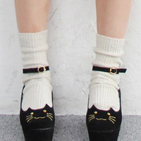 CAT FLATFORMS