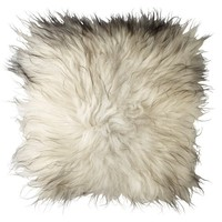 by nord Icelandic Sheepskin Cushion