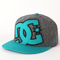 DC Shoes Ya Heard 950 Snapback Hat at PacSun.com