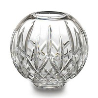 Waterford Crystal Lismore Rose Bowl | Bloomingdale's