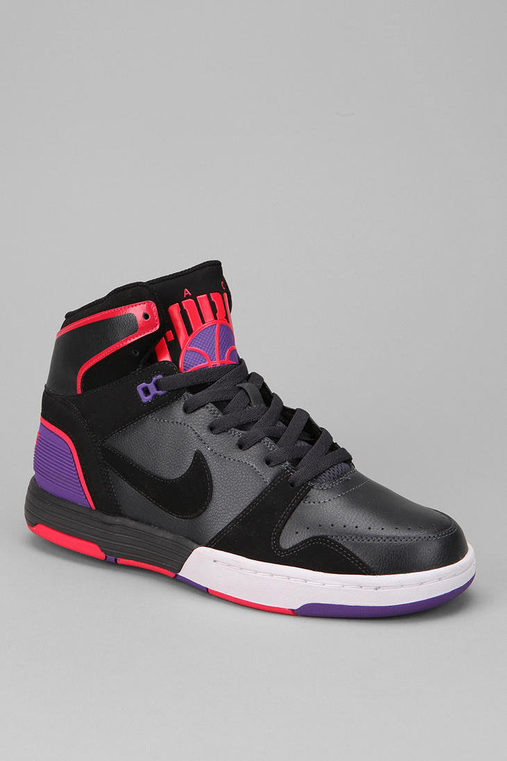Urban Outfitters - Nike Mach Force Mid Sneaker