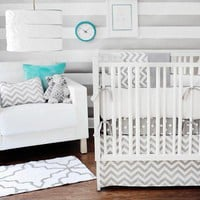 Modern Baby Bedding