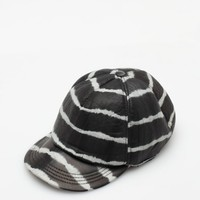 Shakuhachi / Sports Cap In Tie Dye
