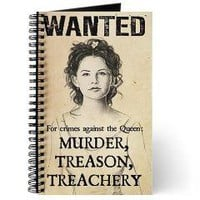 Wanted: Snow White Journal > View All > Once Upon a Time