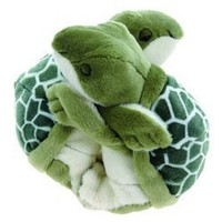 "Best Friends Fur-Ever Sea Turtle 8"" by Fiesta"