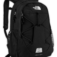 NorthFace Jester Backpack Style # AJVN-jk3 (TNF Black, One Size)