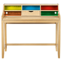 Buy John Lewis Loft Desk, Reborn online at JohnLewis.com - John Lewis
