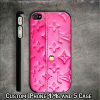 Louis Vuitton Wallet Monogram Vernis iPhone 4 4S case also AVAILABLE iPhone 5 Case
