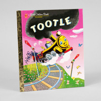 buyolympia.com: Little Golden Book - Tootle