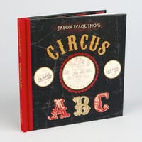 buyolympia.com: Jason D&#x27;Aquino - Circus ABC