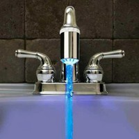 LightInTheBox LED Kitchen Sink Faucet Sprayer Nozzle - Amazon.com