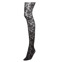 Rose Lace Tight | Sale | Hosiery - Mimco