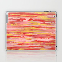 Fire in the Sky Laptop & iPad Skin by Rosie Brown | Society6
