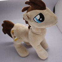 My little Pony Friendship is Magic Figure Dr Whooves 11